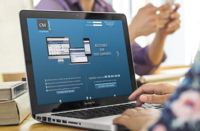 plateforme CM-Partenaires