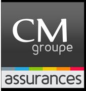 Logo CM groupe