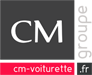 logo cm-voiturette