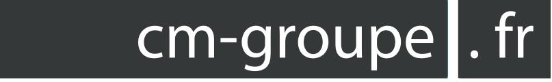 Cm-Groupe : Courtiers spécialiste de vos assurances