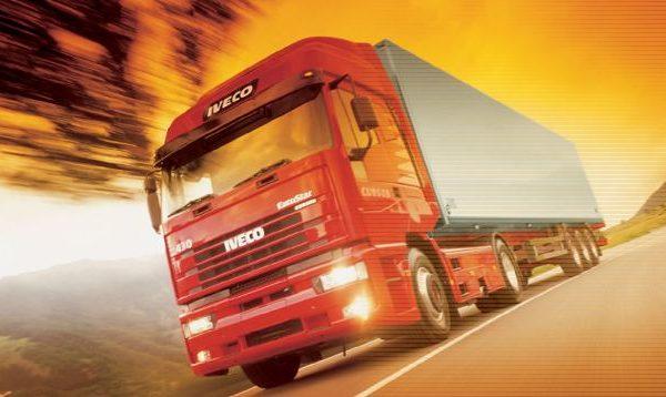 assurance transport de marchandise